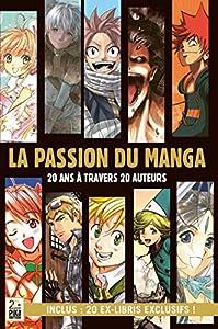 Pika édition : la passion du manga - 20 ans a travers 20 auteurs Edition simple One-shot