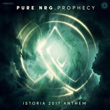 Prophecy [Istoria 2017 Anthem]