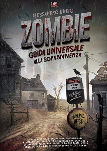 ZOMBIE - Guida universale alla sopravvivenza