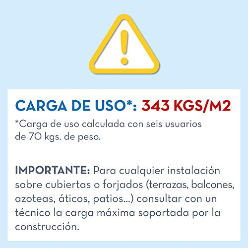 Intex 28456Pure Spa 6Sitzer – achteckig - 2