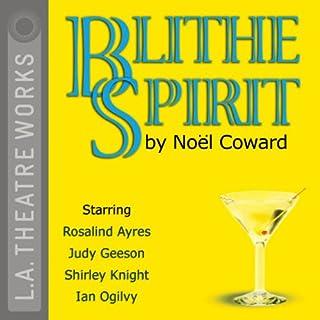 Blithe Spirit cover art