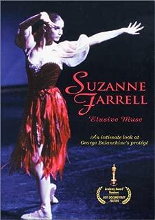 Suzanne Farrell - Elusive Muse