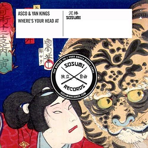 Asco feat. Yan Kings