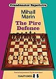 The Pirc Defence (grandmaster Repertoire)-Marin, Mihail