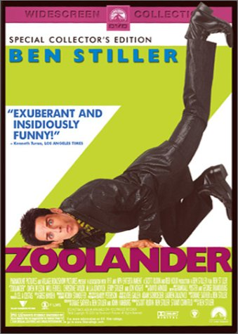 Zoolander - Widescreen Special Collector's Edition