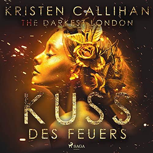 Kuss des Feuers Titelbild