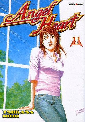 Angel Heart T11