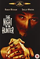 The Night of the Hunter [DVD]