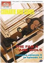 Cromartie High School: Hey Dude - Volume 2