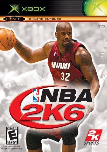 NBA 2K6 [Importación alemana]