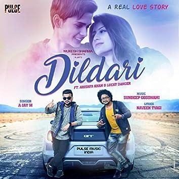 Dildari (feat. Arishfa Khan, Lucky Dancer)