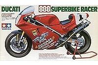タミヤ模型 ドゥカティ 888 スーパーバイク 112 DUCATIプラモデル