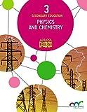 Physics and Chemistry 3. (Anaya English) - 9788467852271