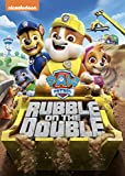 PAW Patrol: Rubble on the Double