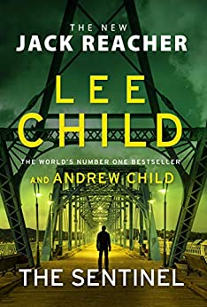 The Sentinel: (Jack Reacher 25) for free download pdf epub