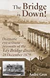 The Bridge is Down!: Dramatic Eye-witness Accounts of the Tay Bridge Disaster (Railway Heritage)