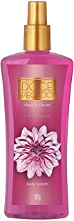 Body Splash Doce Pecado Pink Champagne - 300ml Agua de Cheiro