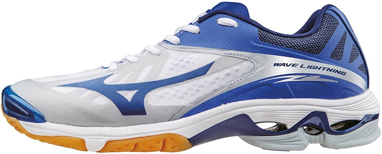 Mizuno Wave Lightning Z2, Chaussures de Volleyball Homme