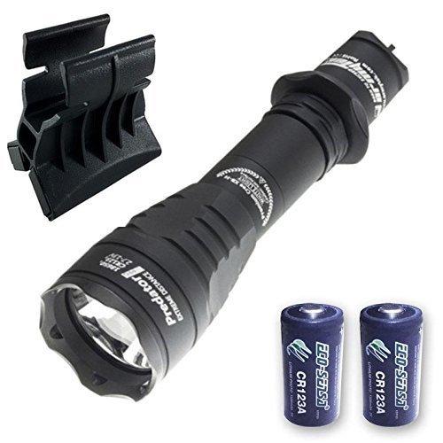 ArmyTek Predator Pro 1700 Lumen Taschenlampe XHP-35 HI LED Outdoor Security