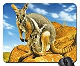 Kangur Mouse Pad, Mousepad (Kangaroos Mouse Pad)