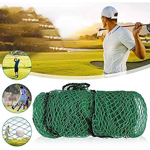 VCDG golftrainingsnet, grote golfslagnetten inklapbare trainingshulpen, schommeloefeningen ter bescherming van huisdieren