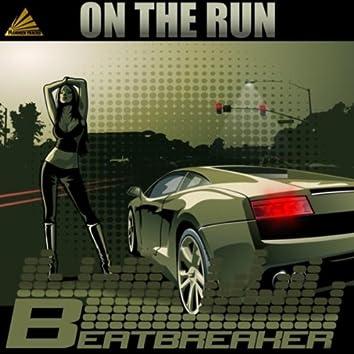 On The Run (Radio Mixes)