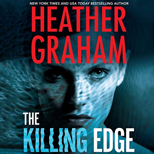 The Killing Edge cover art