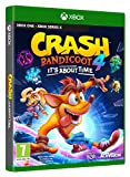 Videogioco Activision Crash Bandicoot 4: It's About Time