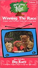 Once Upon A Tree - Winning the Race/Big Ears Vol. 2  VHS