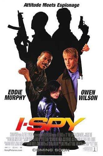 I Spy [Verleihversion]