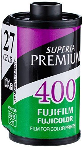 SUPERIA PREMIUM 400 [135 27枚撮 3本パック]