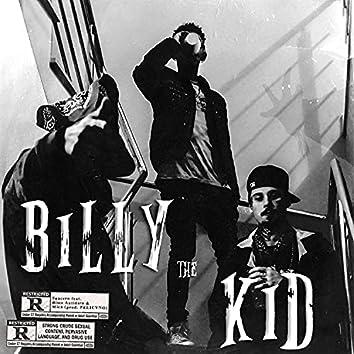 Billy the Kid (feat. Bimo Antidote, Mica & PELICVNO)