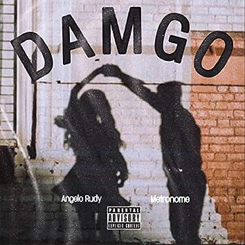 Damgo (feat. Angelo Rudy)