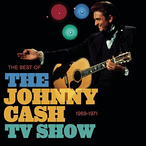 Best of The Johnny Cash TV Show