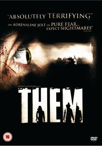 Them [DVD] by Olivia Bonamy