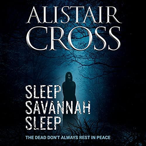 Sleep Savannah Sleep cover art