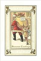 I.F.I クリスマスカード HNC07
