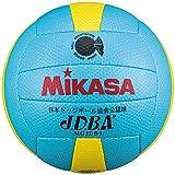 ミカサ(MIKASA) 日本ドッジボール協会公認球 3号軽量(小学生用) MGJDB-L