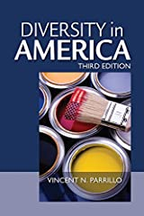 Diversity in America Kindle Edition