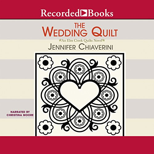 The Wedding Quilt cover art