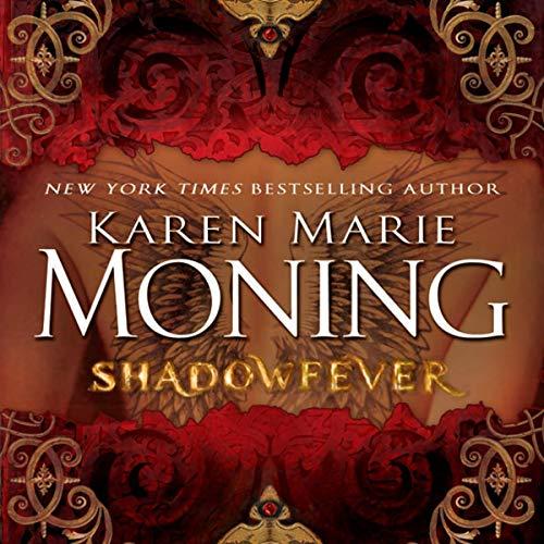 Page de couverture de Shadowfever