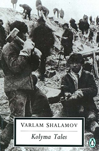 Kolyma Tales: Varlan Shalamov