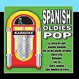 Spanish Oldies Pop Karaoke