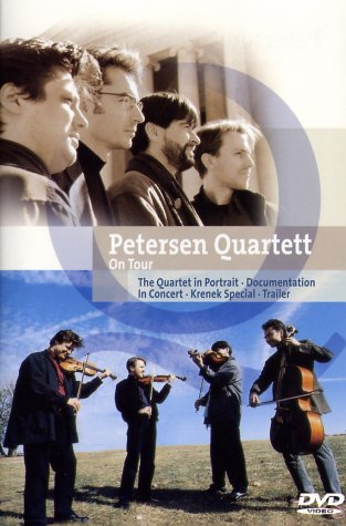 Petersen Quartett - On Tour