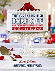 The Great British Baking Show Book - Showstoppers