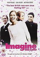 Imagine Me and You [Import anglais]