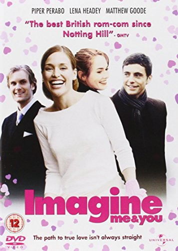 Imagine Me and You [Reino Unido] [DVD]