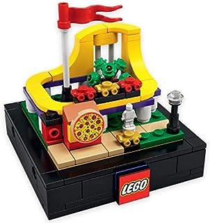 レゴ(LEGO) ローラーコースター ブロックトーバー 2020 6341478