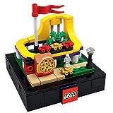 LEGO Bricktober 2020 Fairground Roller Coaster Promo Set 66651
