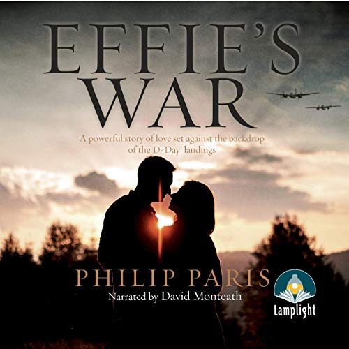 Effie's War cover art